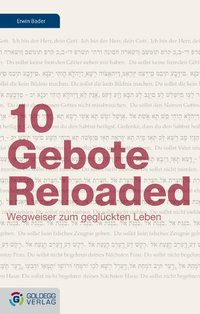 10 Gebote Reloaded