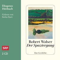 Cover Der Spaziergang