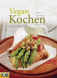 Cover Vegan kochen