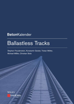 Cover BK: Non-ballasted Rail Track