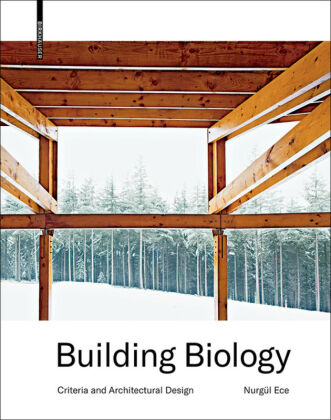 Cover Building Biology