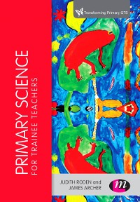 Cover Primary Science for Trainee Teachers
