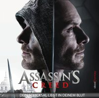 Cover Assassin's Creed, Audio-CDs