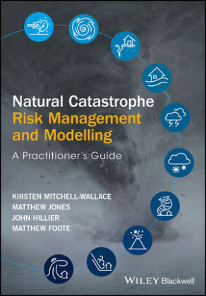 Cover Natural Catastrophe Risk Management and Modelling
