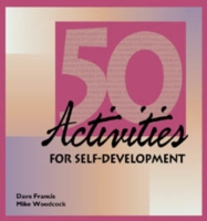 Cover 50 Activities for Self Development