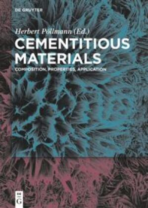 Cover Cementitious Materials