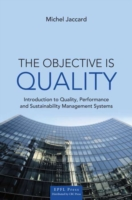 Cover Objective is Quality