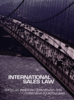 Cover International Sales Law