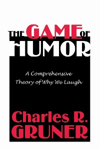 Cover The Game of Humor