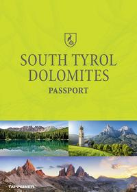 South Tyrol Dolomites Passport