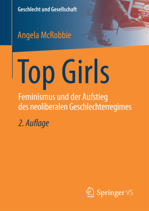 Cover Top Girls