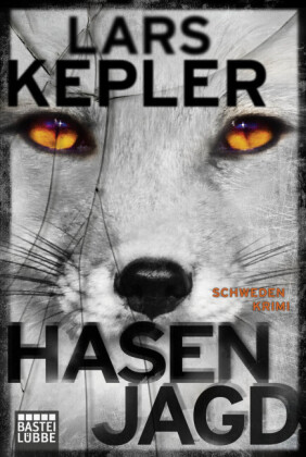 Cover Hasenjagd