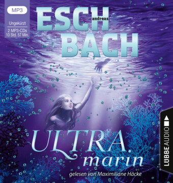 Ultramarin, 2 MP3-CD