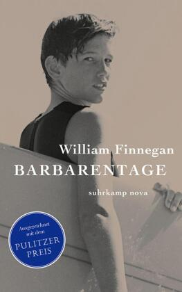 Cover Barbarentage