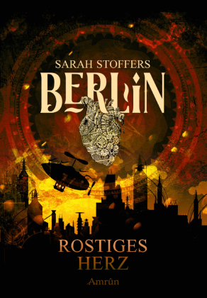 Cover Berlin - Rostiges Herz
