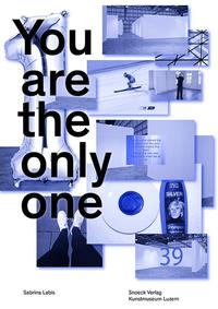 Cover Sabrina Labis: You are the only one