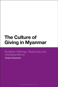 The Culture of Giving in Myanmar