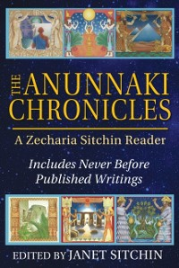 Anunnaki Chronicles