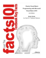 Cover e-Study Guide for: Clearly Visual Basic: Programming with Microsoft Visual Basic 2010