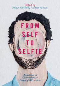 Cover From Self to Selfie