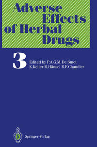 Cover Adverse Effects of Herbal Drugs
