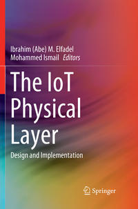 Cover The IoT Physical Layer