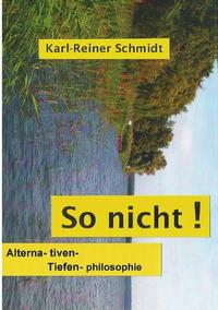 Cover So nicht!