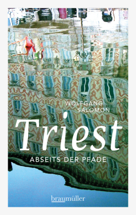 Cover Triest abseits der Pfade