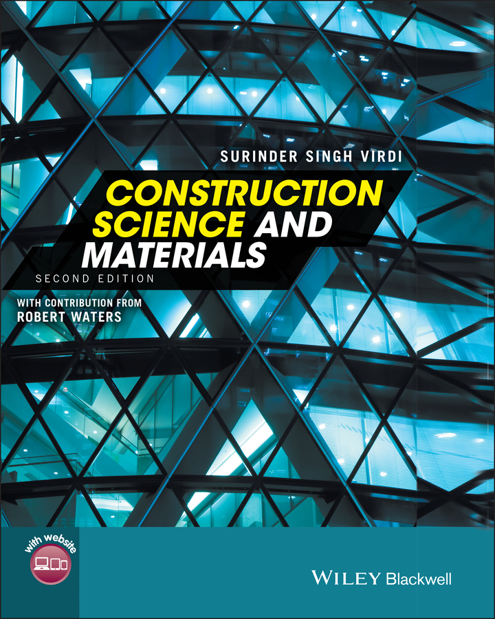 Cover Construction Science and Materials