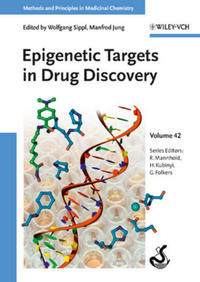 Cover Epigenetic Targets in Drug Discovery