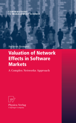 Cover Valuation of Network Effects in Software Markets