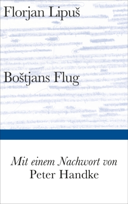 Cover Bostjans Flug