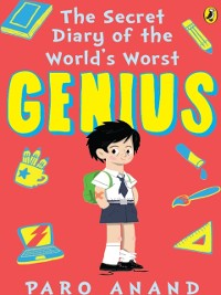 Secret Diary of World's Worst Genius