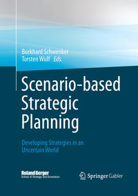 Cover Scenario-based Strategic Planning