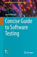 Concise Guide to Software Testing