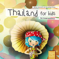 Cover Thailand for kids