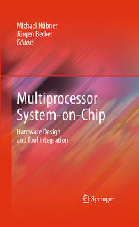 Cover Multiprocessor System-on-Chip