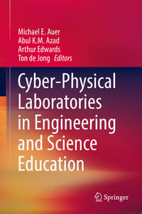 Cover Cyber-Physical Laboratories in Engineering and Science Education