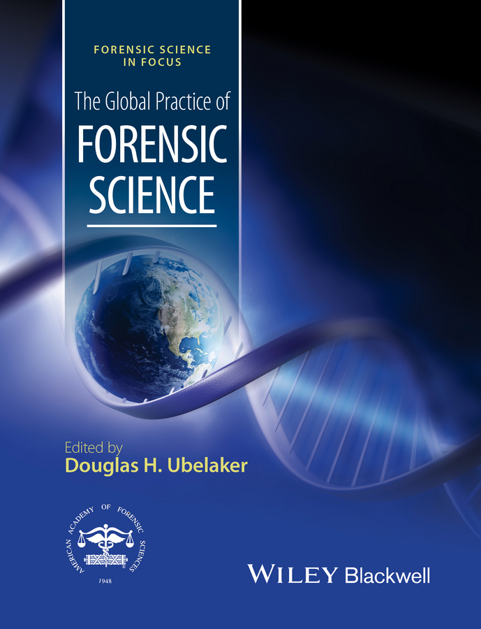Cover The Global Practice of Forensic Science