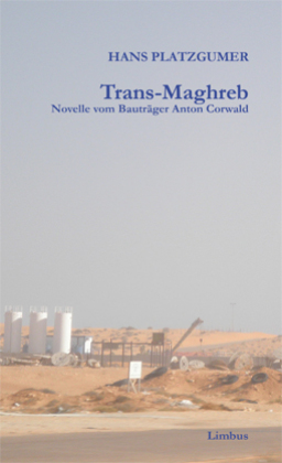 Cover Trans-Maghreb
