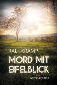 Cover Mord mit Eifelblick