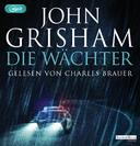 Die Wächter, 2 Audio-CD, MP3