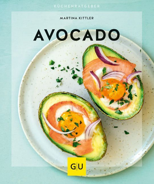 Cover Avocado