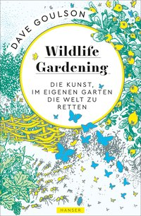 Cover Wildlife Gardening