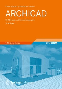 Cover ARCHICAD