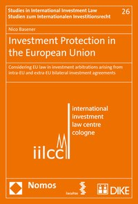 Cover Investment Protection in the European Union