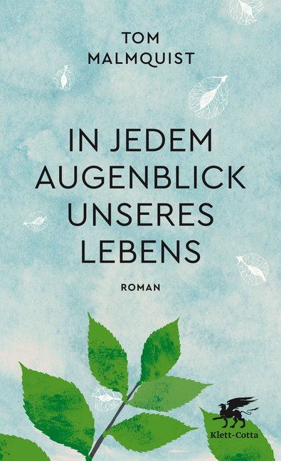 Cover In jedem Augenblick unseres Lebens