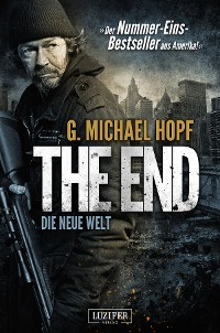 Cover THE END - DIE NEUE WELT