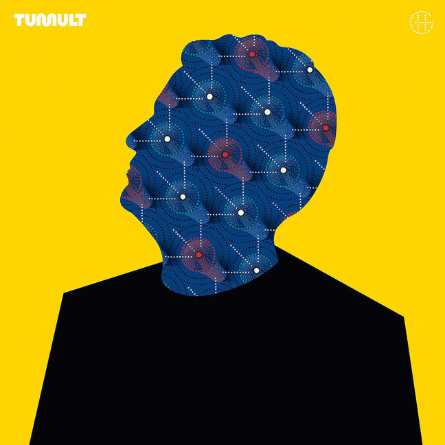 Tumult, 1 Audio-CD
