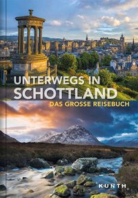 Cover Unterwegs in Schottland